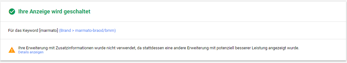 Schalten Sie Anzeigen ganz einfach in Google. Mit den richtigen Tools zum effektiven SEA.