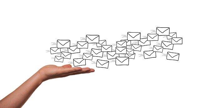 Die Corno-Epidemie stellt Unternehmen vor Herausforderungen. Nutzen Sie E-Mail-Marketing!