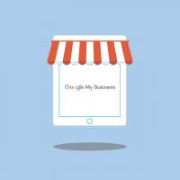 Mit Google My Business optimieren Sie Ihren Internetauftritt.