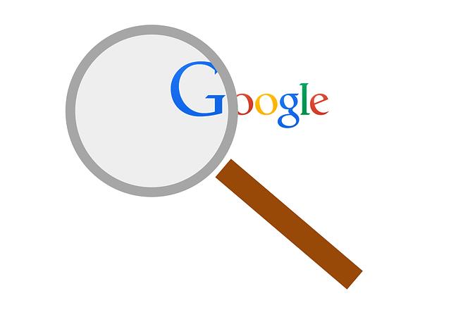 Title-Tags werden von Google neu verfasst.