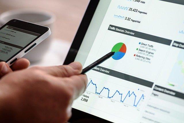 Statistik in der Google Search Console