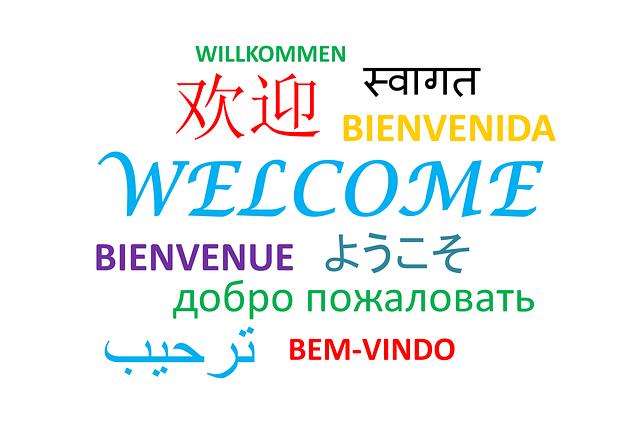 Mit der hreflang-Sprachauszeichnung geben Sie die länderspezifische Sprache an.