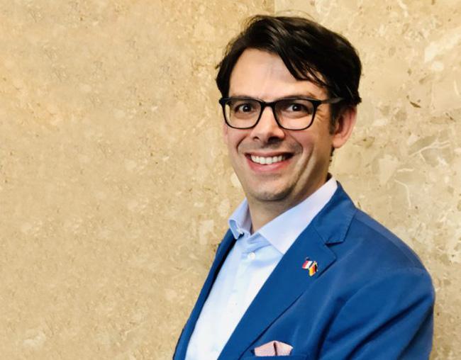 Marc Culas