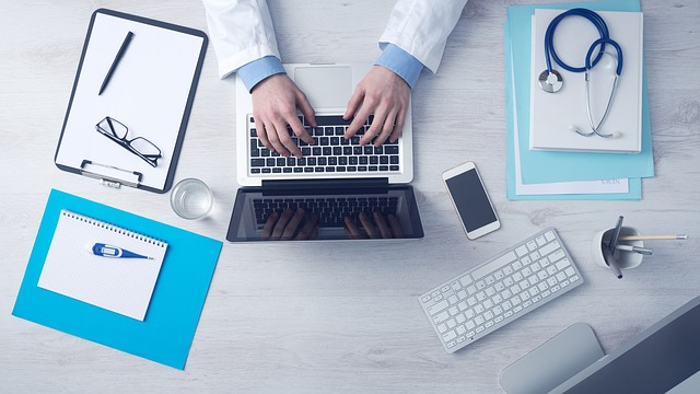 Das Medic Update traf viele Gesundheits-Seiten.