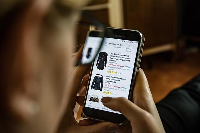 Wer seinen Onlineshop nicht mobil optimiert, vergrault Kunden.