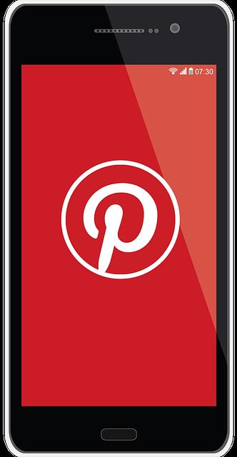 Promoted-App-Pins jetzt auch in Deutschland auf Pinterest verfügbar!