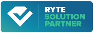 Wir sind Ryte Solution Partner.