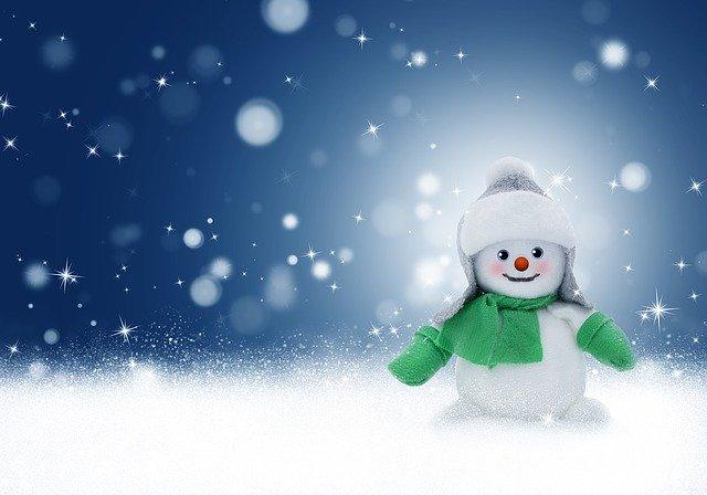 Frohe Weihnachten wünscht marmato!