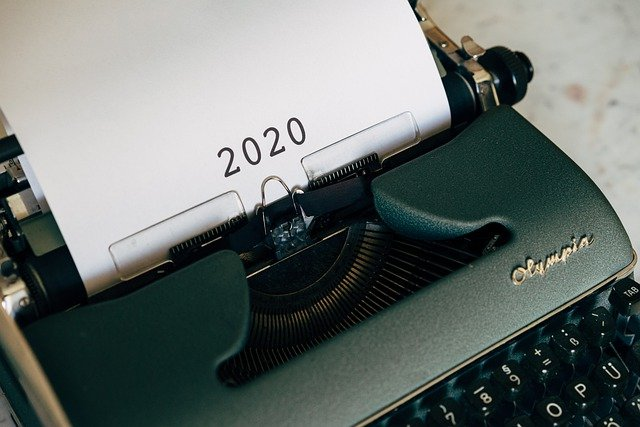 Lesen Sie hier den SEO-Jahresrückblick 2020!