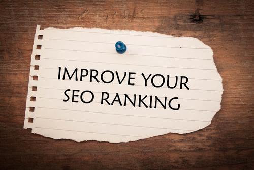 Linkbuilding steigert das SEO Ranking.