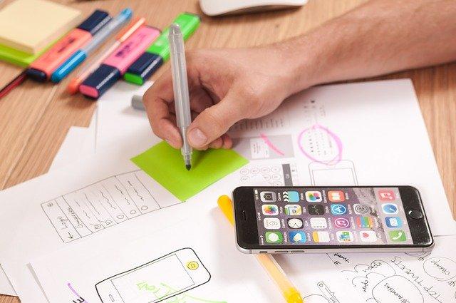 Webdesign und SEO gehen Hand in Hand.