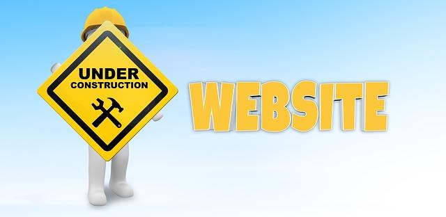 Legen Sie eine Testumgebung für den Website-Relaunch an.
