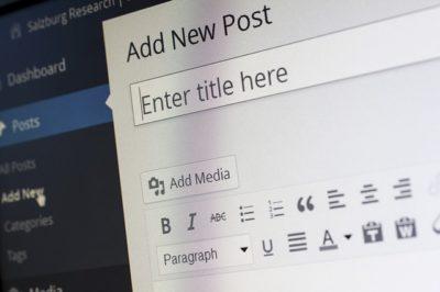 SEO mit WordPress ist möglich mit den richtigen WordPress Plugins
